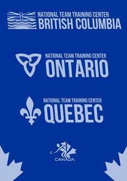 National Team Training Centers